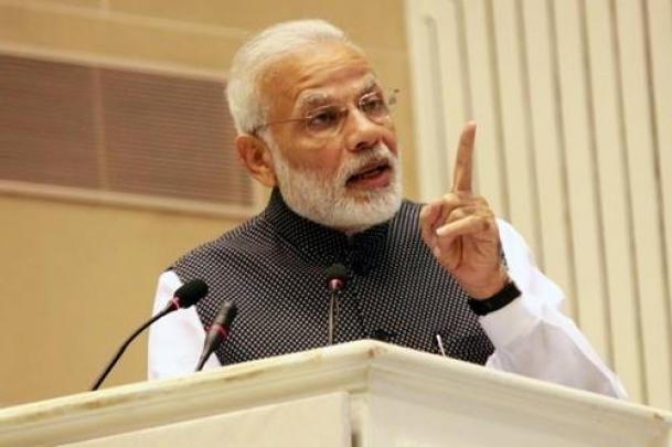Will find way to let poor retain Jan Dhan deposits: Modi