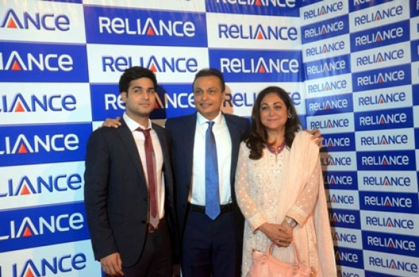 Accomplished virtual merger of Rcom, Jio: Anil Ambani