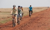 The Weekend Leader - Bicycle tour