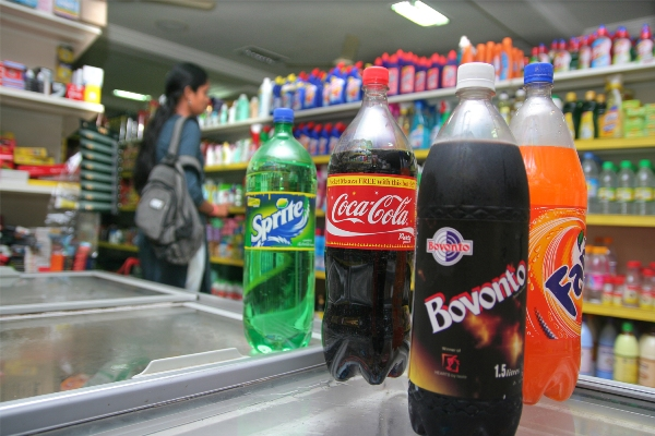 Tamil Nadu traders give thumbs-up to Bovonto, call for boycott of Coke and Pepsi