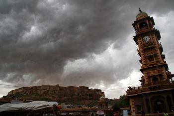 The Weekend Leader - Anil Sharma    Heroism   Jaipur