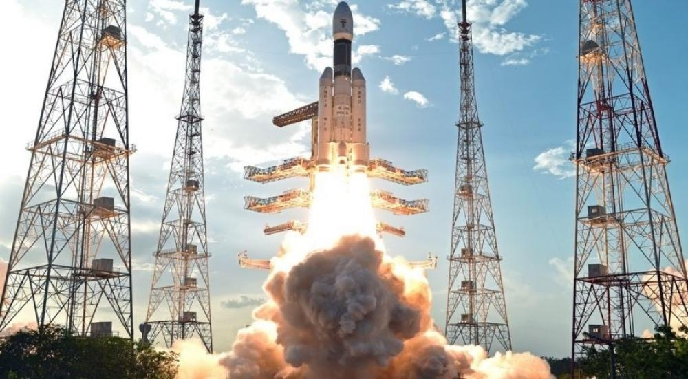 The Weekend Leader - First human rated test flight for India's Gaganyaan not in 2021