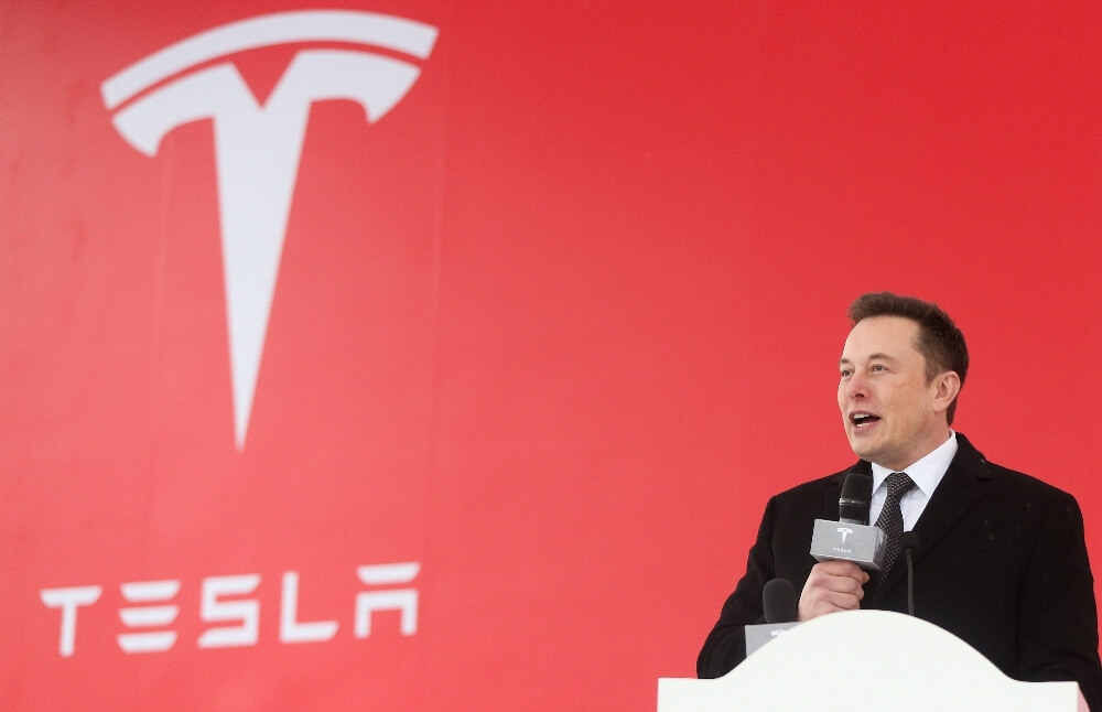 'China rocks' while Americans are entitled, complacent: Elon Musk
