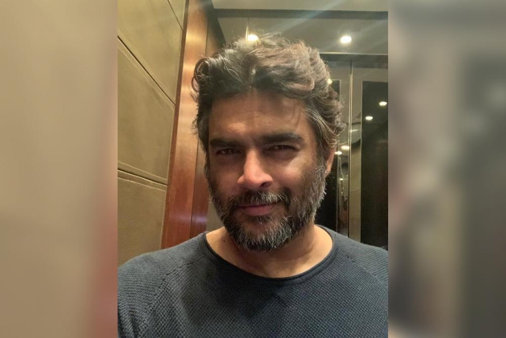 The Weekend Leader - R. Madhavan: Having a film released on OTT a complete blessing