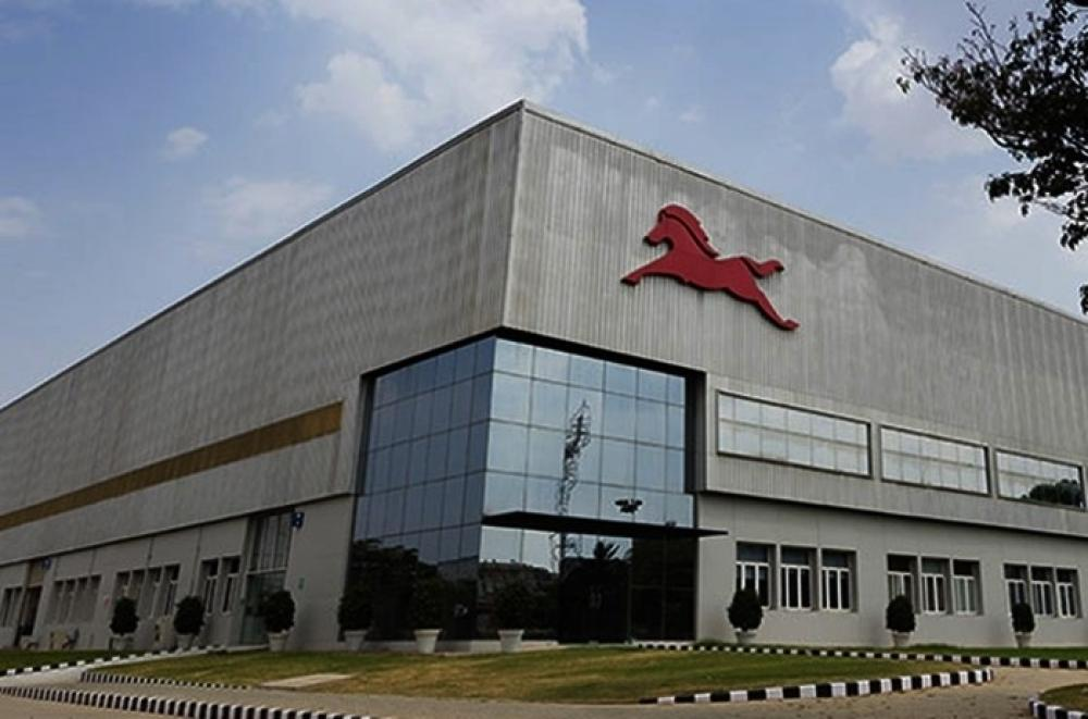 The Weekend Leader - TVS Motor acquires Intellicar for Rs 15 Cr cash