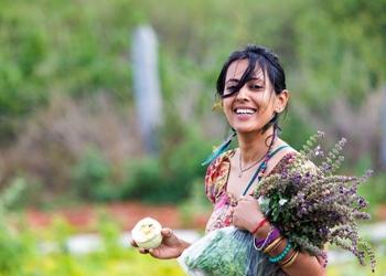 The Weekend Leader - Organic Food | Manas Arvind, Ritu, Anand Agarwal, Ragini Mehra, Chaitali Raizada, Ashmeet Kapoor