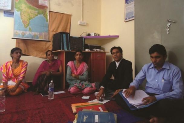 Hope for Dalits