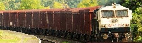 Railways registers record freight load, earnings in Dec'20