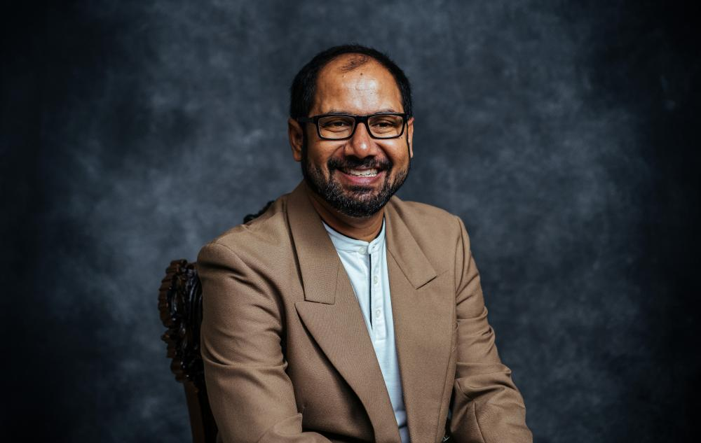 The Weekend Leader - T Sathish Kumar, Milky Mist Dairy Foods, CEO and Founder, Story