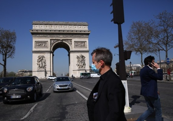 The Weekend Leader - France eyes 50mn foreign tourists in 2021