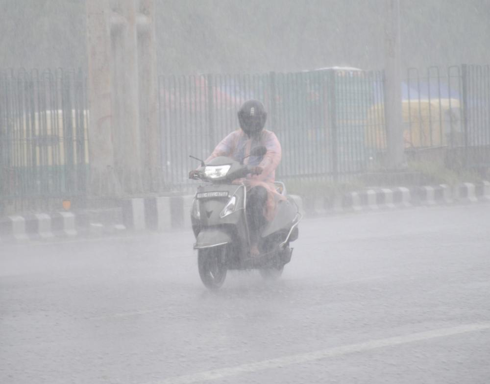The Weekend Leader - Normal rainfall likely in Aug-Sep across nation: IMD