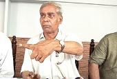 The Weekend Leader - Interview with S.R.Hiremath, Samaj Parivartana Samudaya (SPS)