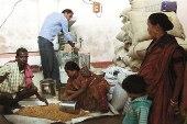 Government scheme boosts rural economy in Odisha