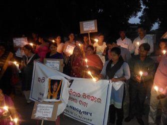 "The Weekend Leader - ""Swift punishment will definitely encourage women to break the silence"" | Causes | Bhubaneswar"