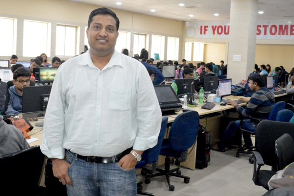 Business started with Rs 3,000 has grown into a Rs 55 crore turnover company