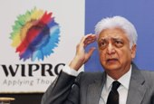 Azim Premji to sell Wipro shares worth Rs.1,530 crore to fund education