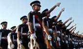 The Weekend Leader - Army rumblings