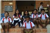 The Weekend Leader - HIV Positive Children Home |  Home of Hope Chennai | Mellow Circle Prathyasha Trust