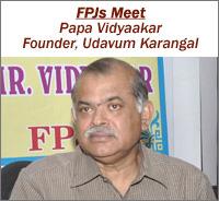 FPJs Meet Vidyaakar