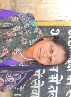 A woman's fight for forest rights brought food on the plate of tribal homes