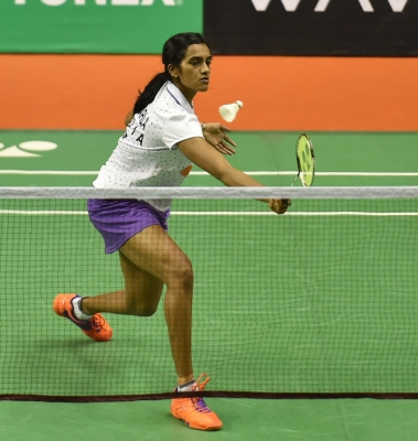 The Weekend Leader - Won't be easy to secure podium finish at Olympics: Sindhu