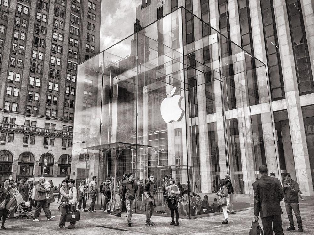 The Weekend Leader - App Store helped developers log $643B in commerce in 2020: Apple