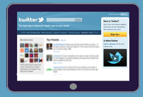 The Weekend Leader - Twitter 'Blue' subscription service rolled out, users can undo a typo