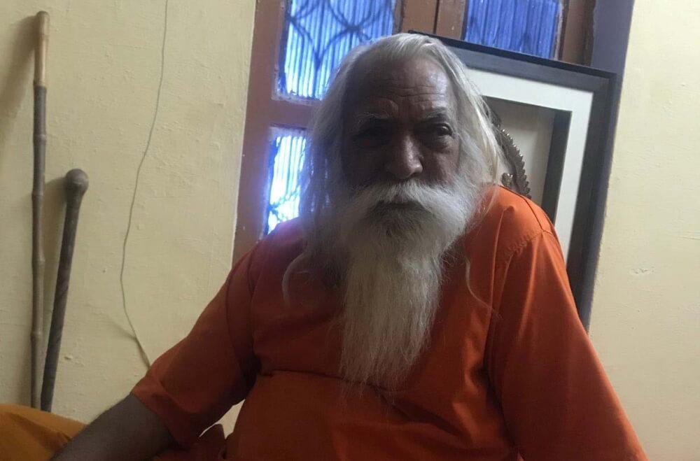 Chief priest of Ram temple sent on quarantine