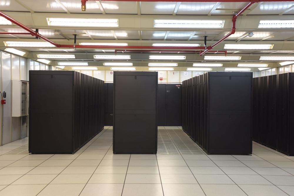 The Weekend Leader - Mumbai logs sharpest hike in data centre capacity in Asia Pacific