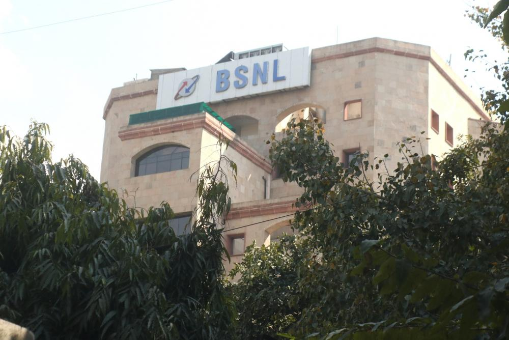 The Weekend Leader - BSNL merger or Satyam type fire sale; What next for Vodafone Idea