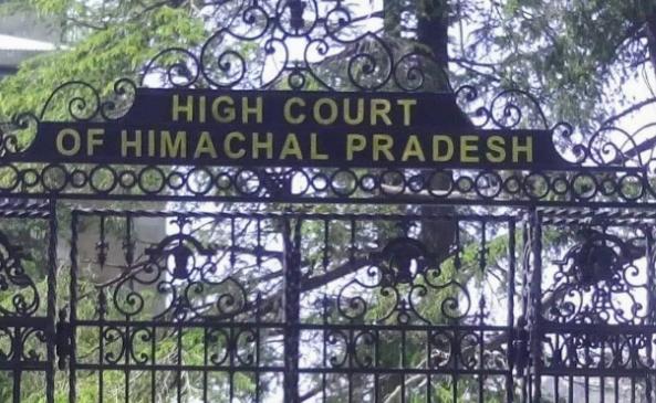 The Weekend Leader - High Court summons HP University VC, Registrar