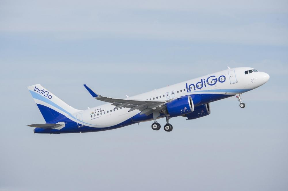 The Weekend Leader - IndiGo to launch pilot for 'IATA Travel Pass'