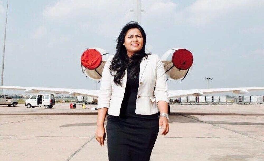 The Weekend Leader - Kanika Tekriwal, Founder, Jetsetgo Aviation Services Pvt Ltd | Success Story