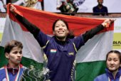 The Weekend Leader - Mary Kom   Profile   Real Story