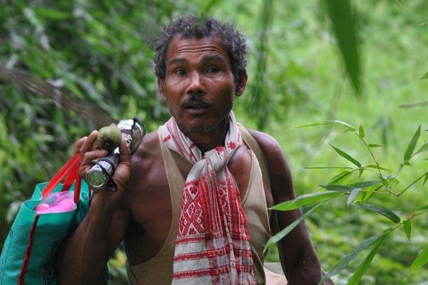 The Weekend Leader - Jadav Payeng, Forest Man of India, Assam