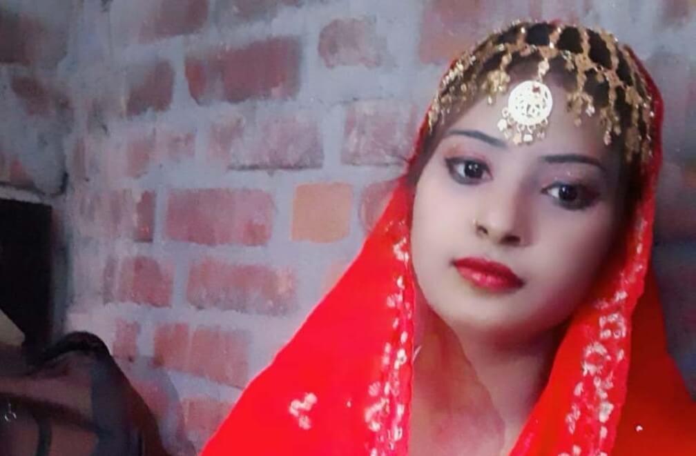 Dead woman walking in Bulandshahr, cops book kin