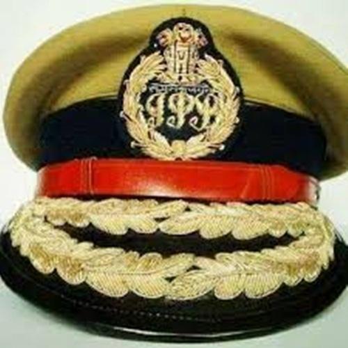 The Weekend Leader - Fake IPS, IAS officers in Bengal beware
