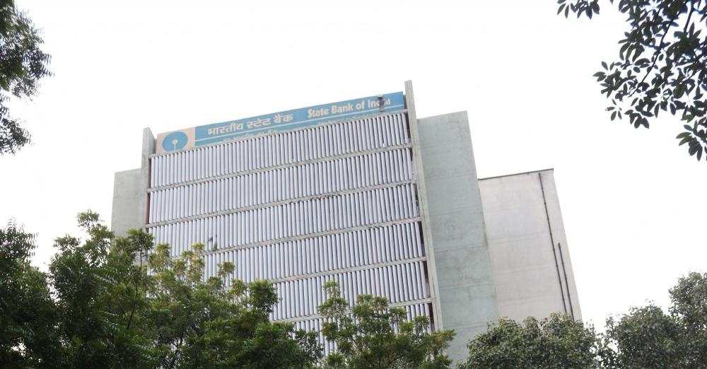 The Weekend Leader - SBI's Q1FY22 net profit up 55% YoY