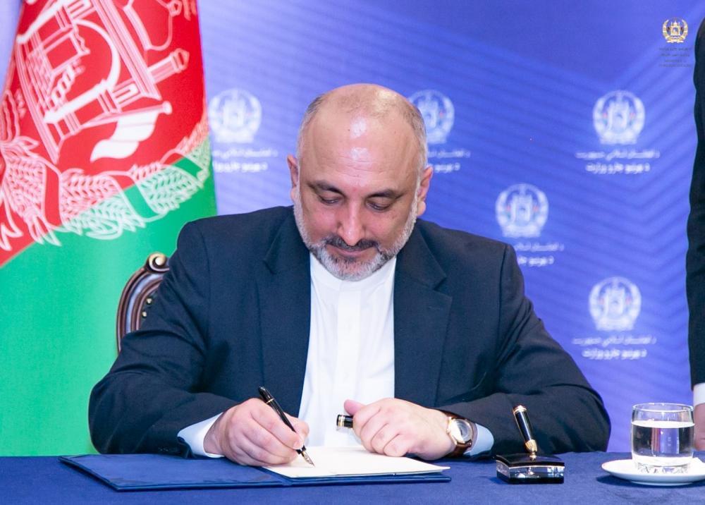 The Weekend Leader - Afghan Minister calls Jaishankar, seeks special UN Security session