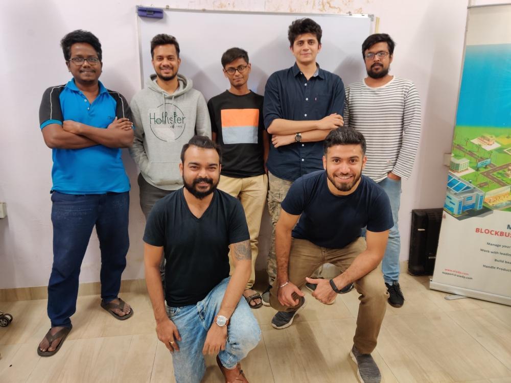 The Weekend Leader - CrazyLabs acquires Mumbai-based studio Firescore Interactive