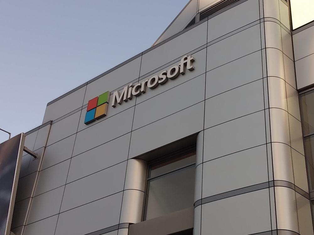 The Weekend Leader - Microsoft to require proof of Covid vax to enter US offices