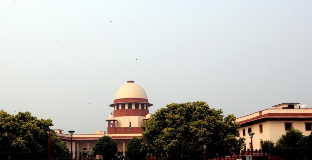 The Weekend Leader - SC notice on plea claiming mills owe Rs 18K crore to cane farmers
