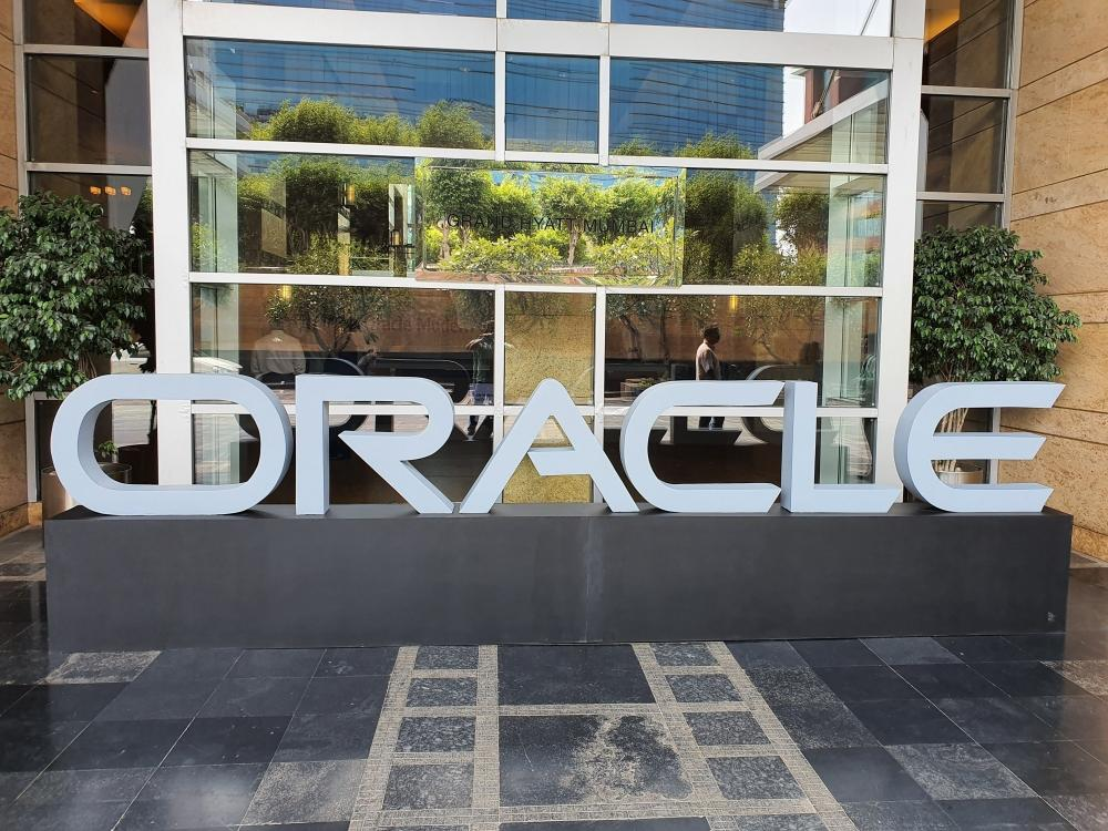 The Weekend Leader - Oracle Cloud HCM to add payroll support for India