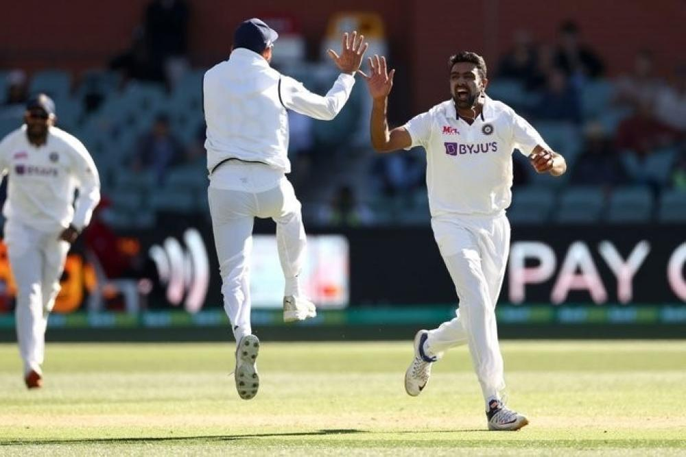 The Weekend Leader - Ashwin's omission: Justified or not?