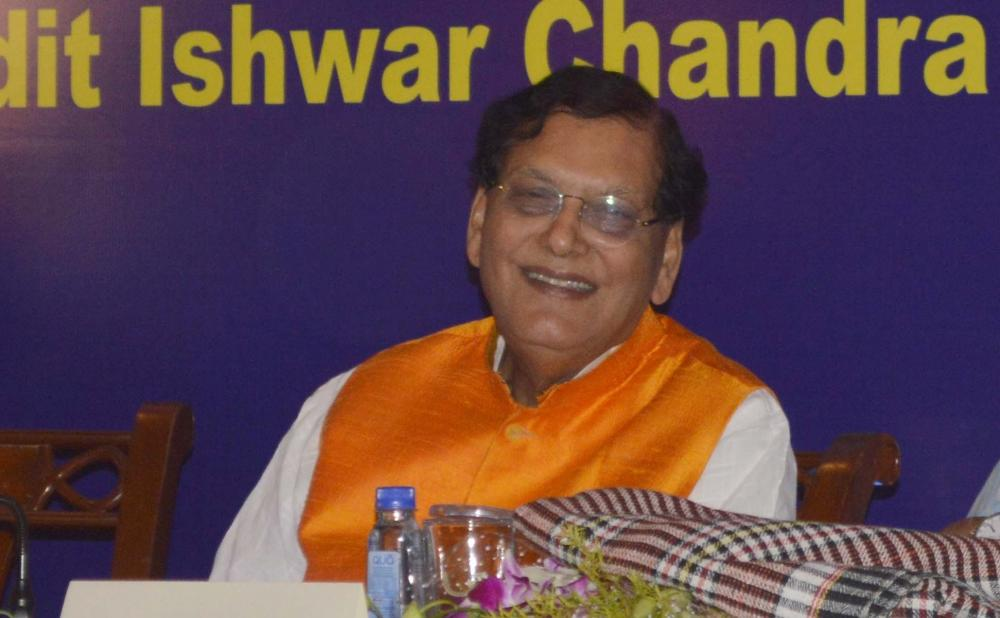 The Weekend Leader - Biography Story of Dr. Bindeshwar Pathak, Founder of Sulabh International