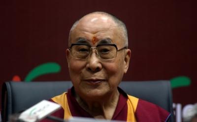 Dalai Lama congratulates Maha teach