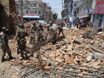Nepal beckons
