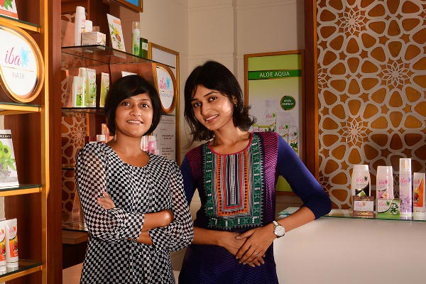 Iba CEO Mauli Teli plans to open more outlets and make a splash outside Gujarat