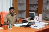The Weekend Leader - Police guru