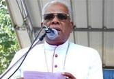 The Weekend Leader - Save the Bishop